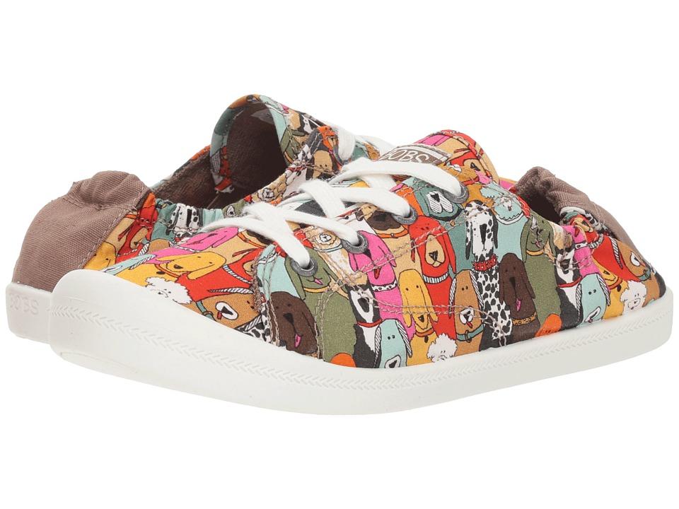 BOBS from SKECHERS Beach Bingo - Dog (Multi) Women's Shoes