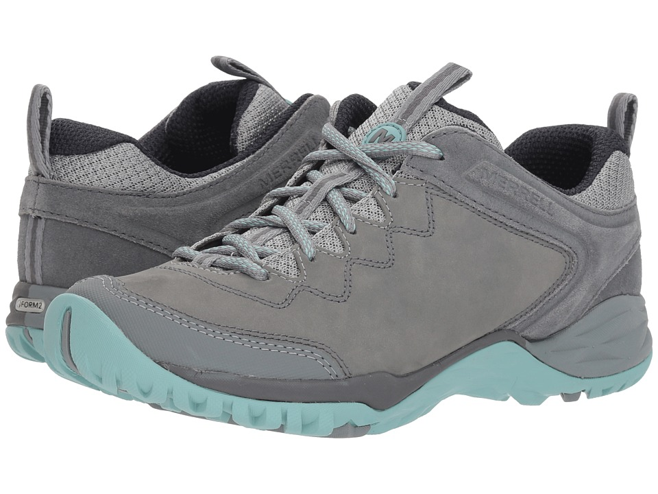 Merrell Siren Traveller Q2 (Monument/Wing) Women's Shoes