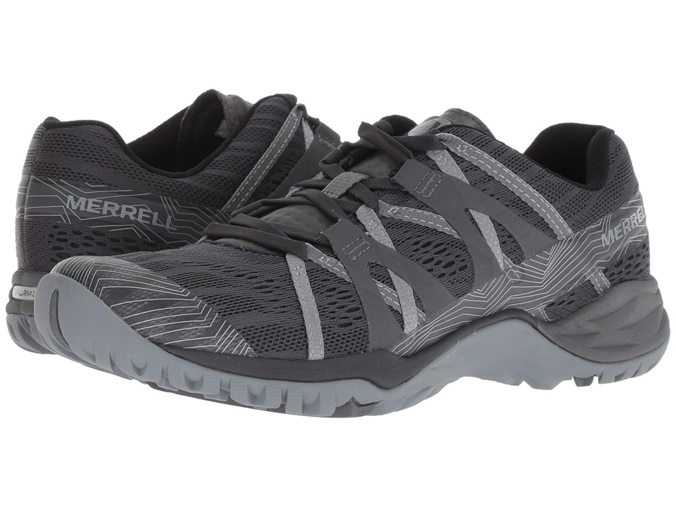 Merrell Siren Hex Q2 E-Mesh (Granite) Women's Shoes