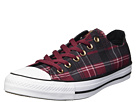 Converse Chuck Taylor All Star - Mad For Plaid Ox