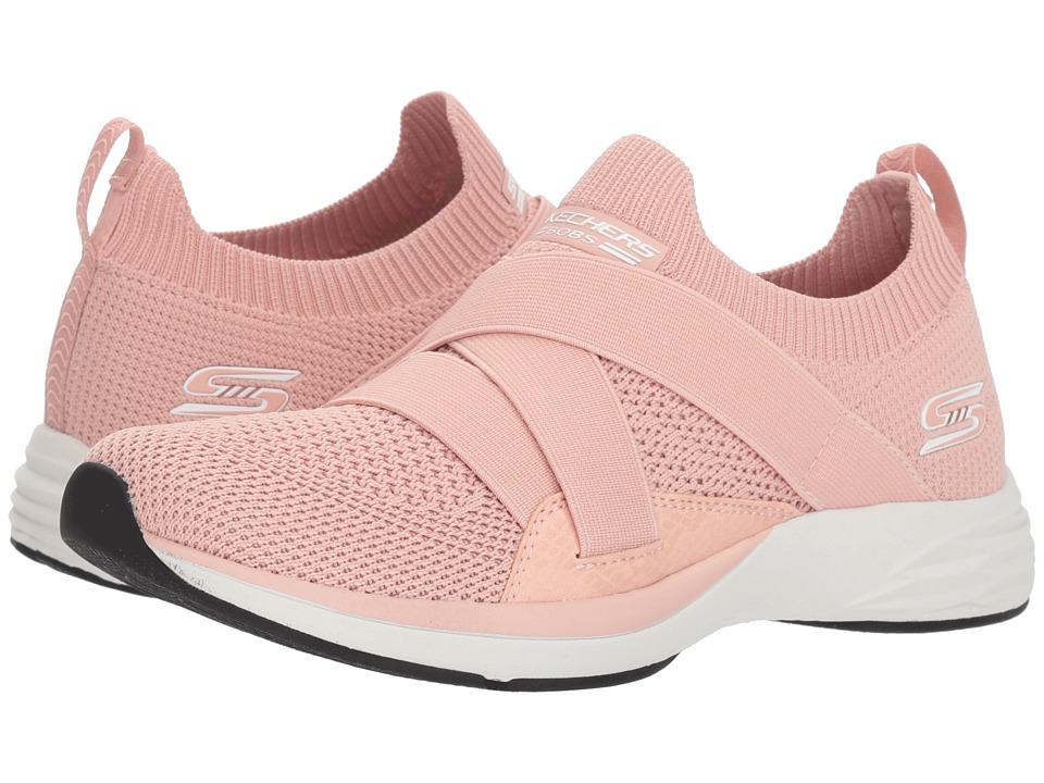 BOBS from SKECHERS Bobs Clique (Pink) Women