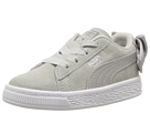 Puma Kids Suede Bow AC (Toddler)