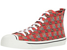 Burberry Burberry Kingly High Top Sneaker