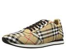 Burberry Travis Low Top Sneaker