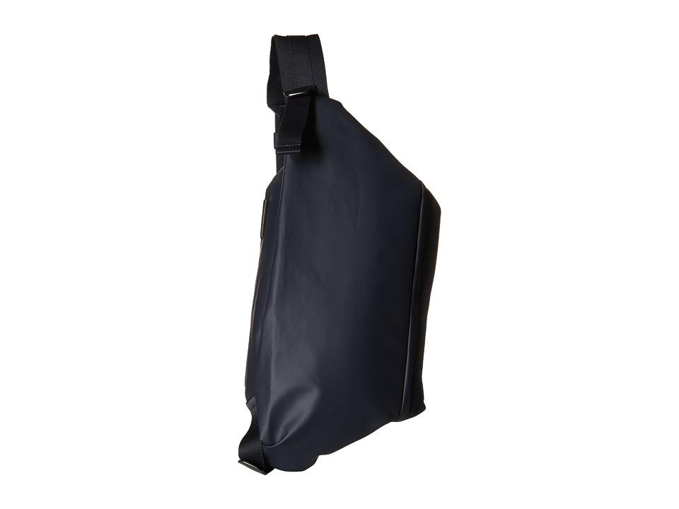 cote&ciel - Obsidian Isarau Sling Bag (Blue) Bags