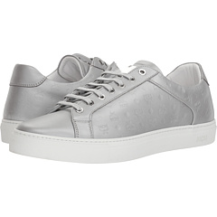 b5881e334f0 MCM Embossed Logo Low Top Sneaker at Zappos.com