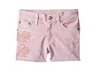 PEEK Griffin Crochet Shorts (Toddler/Little Kids/Big Kids)