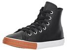 Converse Kids Converse Kids Chuck Taylor(r) All Star(r) Leather - Hi (Little Kid/Big Kid)