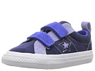 Converse Kids Converse Kids One Star 2V - Ox (Infant/Toddler)