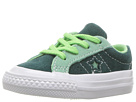 Converse Kids Converse Kids One Star - Ox (Infant/Toddler)