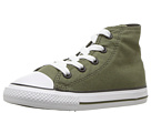 Converse Kids Chuck Taylor(r) All Star(r) Hi (Infant/Toddler)