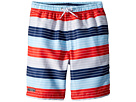 Toobydoo Toobydoo Stars and Stripes Swim Shorts (Infant/Toddler/Little Kids/Big Kids)