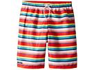 Toobydoo Toobydoo Multi Stripe Swim Shorts (Infant/Toddler/Little Kids/Big Kids)