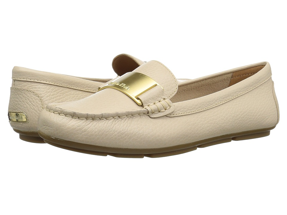 Calvin Klein Lisette Loafer (Sand Glazed Tumbled) Women's Shoes