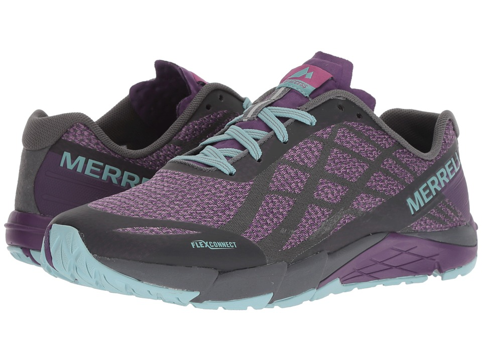 Merrell Bare Access Flex Shield (Hypernature) Women's Cross Training Shoes