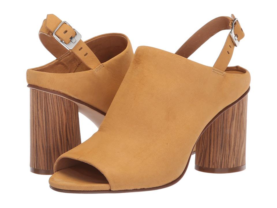 CC Corso Como Gailie (Mustard Nabucco) Women's Shoes