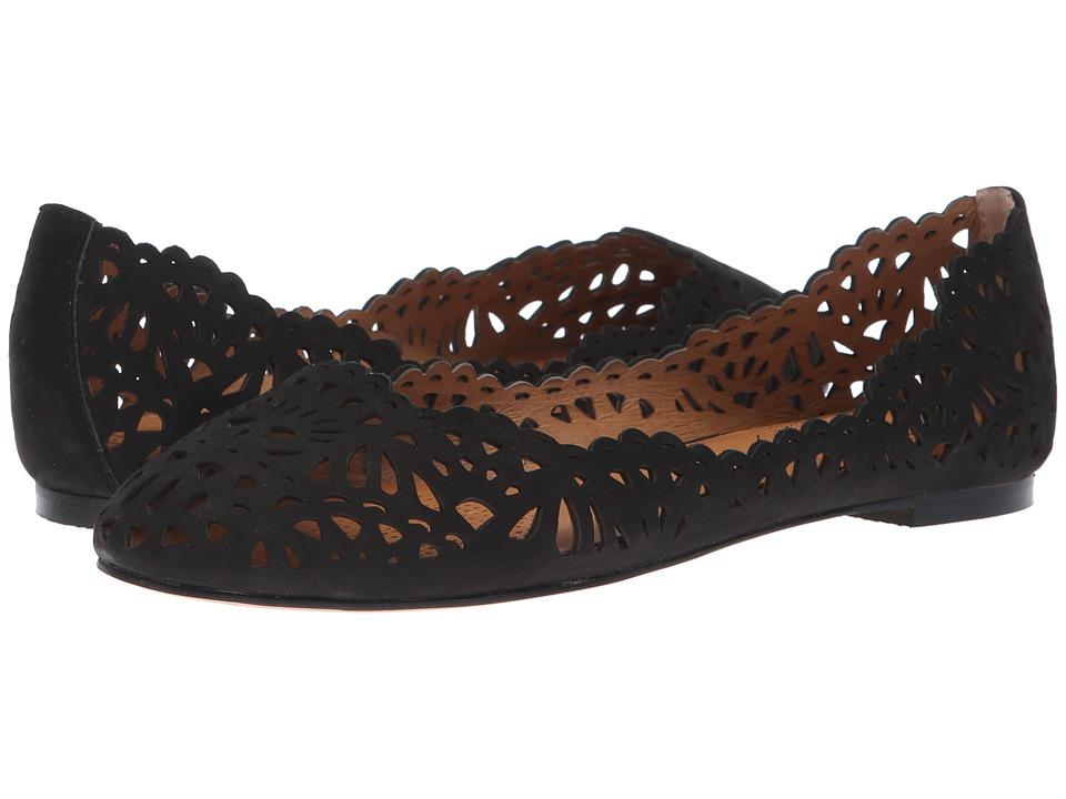 CC Corso Como Bloue (Black) Women's Shoes