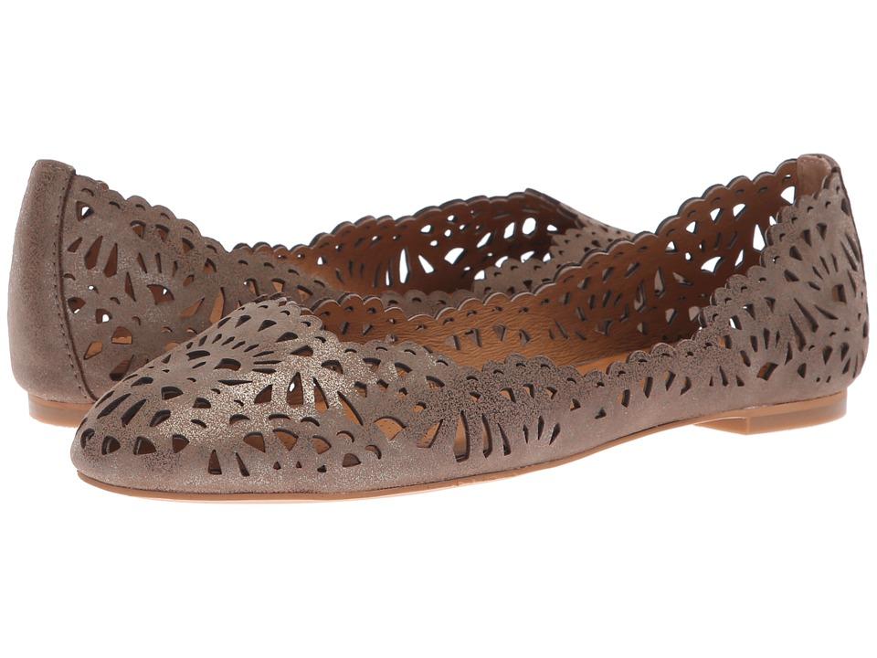 CC Corso Como Bloue (Taupe) Women's Shoes