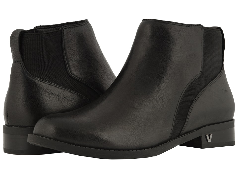 VIONIC Thatcher (Black) Women's Shoes