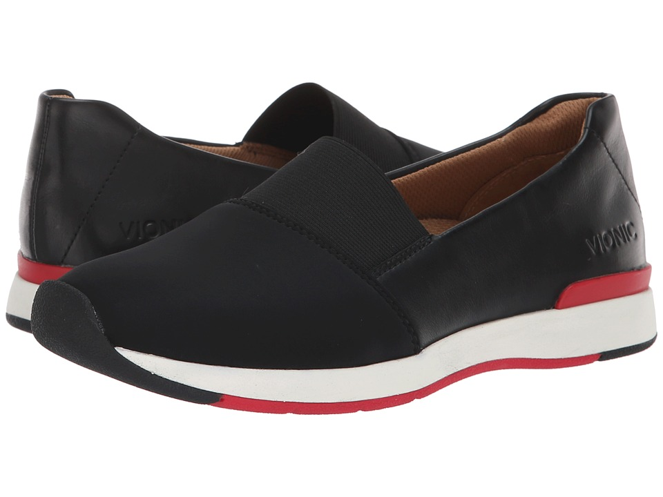 VIONIC Cameo (Black) Women's Shoes