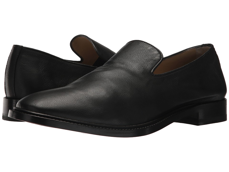 Paul Andrew - Hans Loafer (Black) Mens Shoes