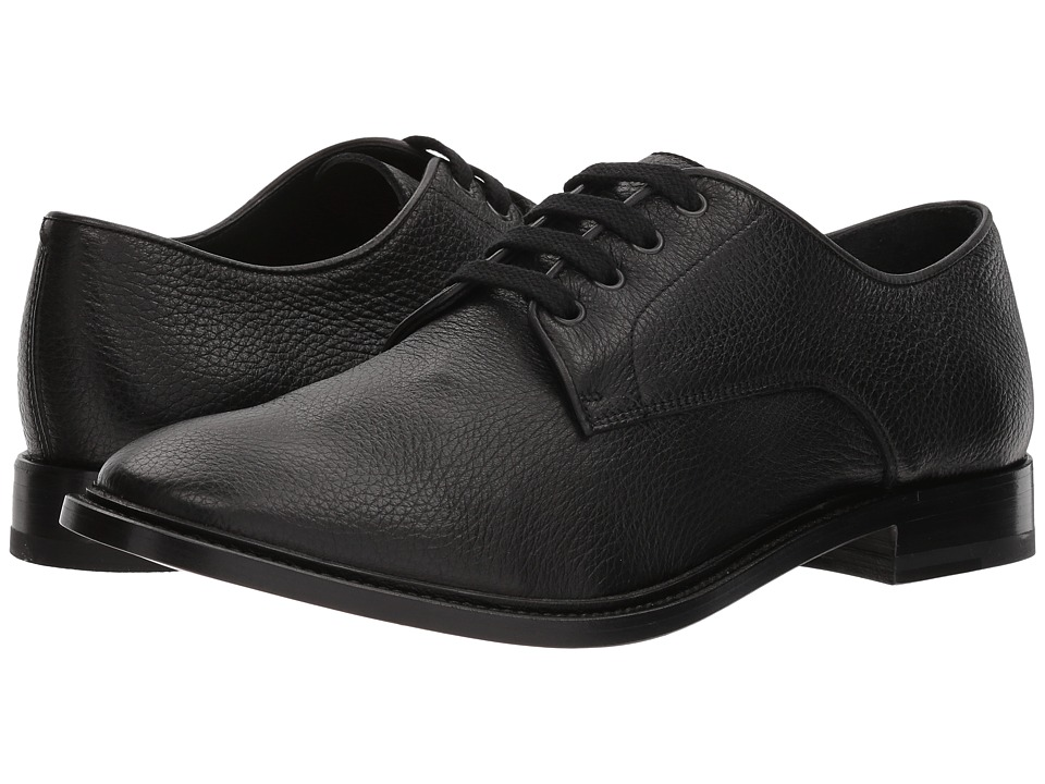 Paul Andrew - Wilhelm Oxford (Black) Mens Shoes