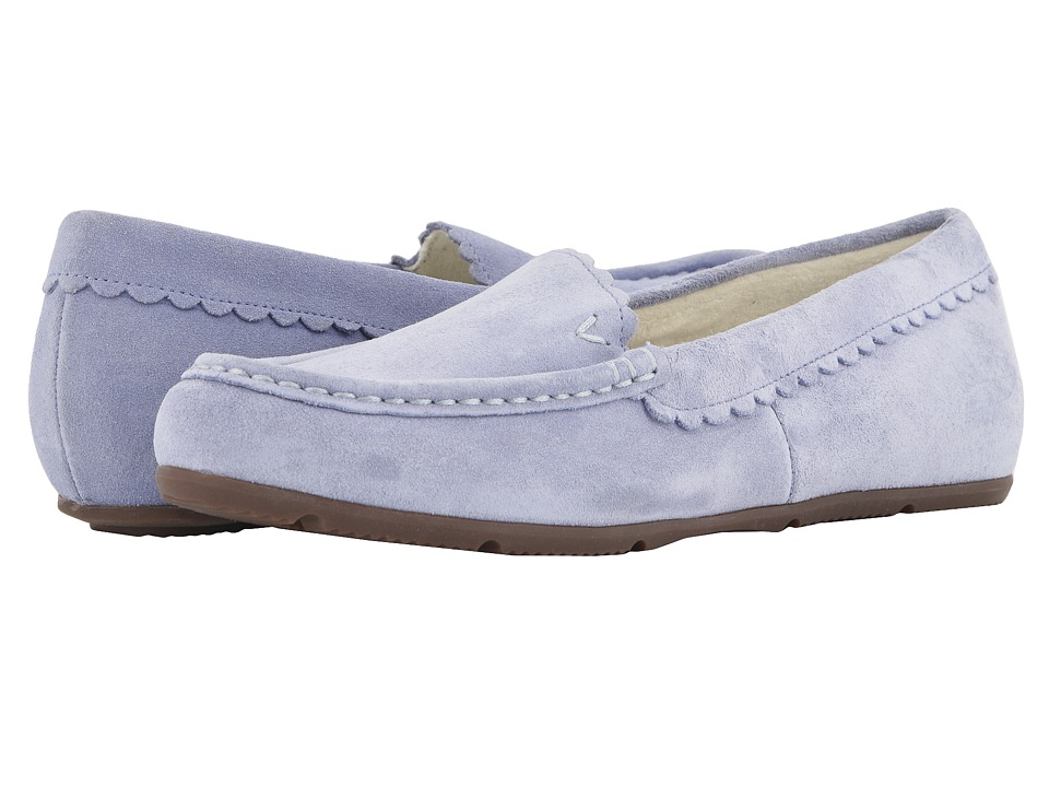 VIONIC Mckenzie (Light Blue) Women's Shoes