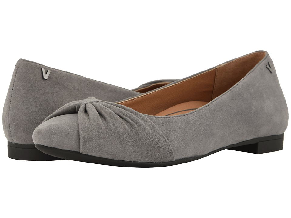 VIONIC Gramercy (Charcoal) Women's Shoes