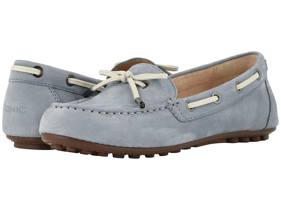 VIONIC Virginia (Light Blue) Women's Shoes