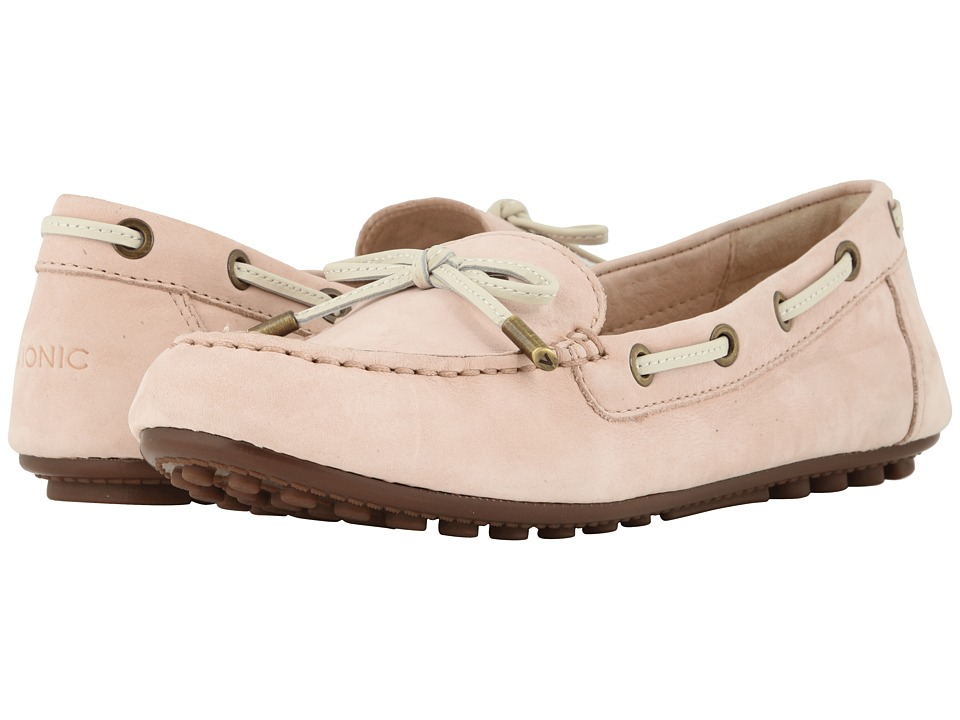 VIONIC Virginia (Light Pink) Women's Shoes