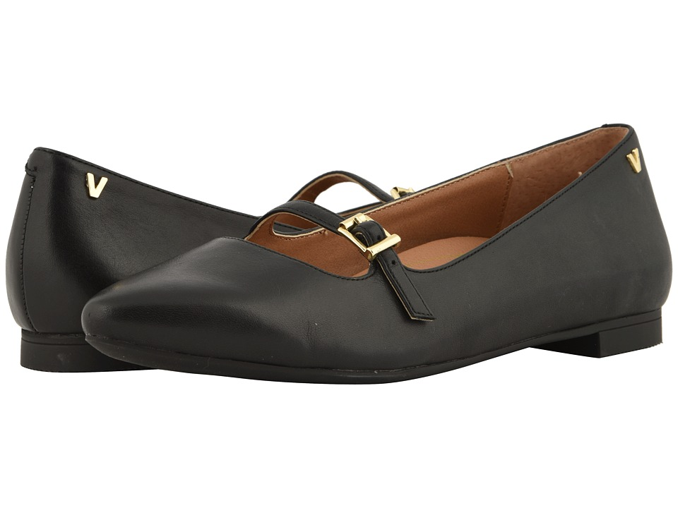 VIONIC Delilah (Black) Women's Shoes