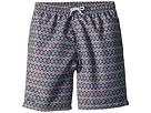 Toobydoo Toobydoo Multi Patterned Swim Shorts (Infant/Toddler/Little Kids/Big Kids)