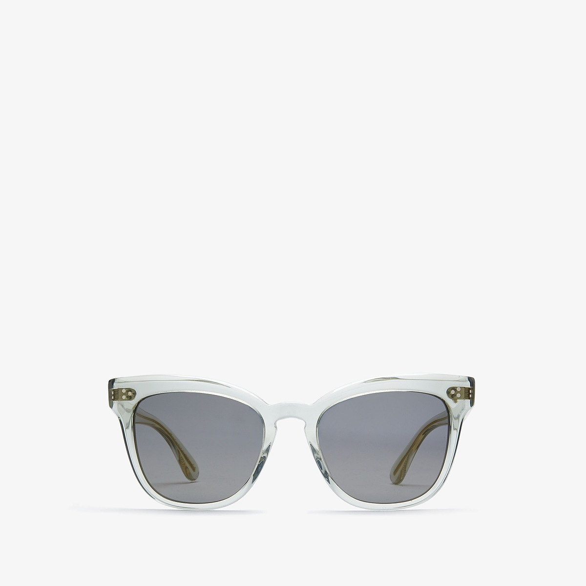 Oliver Peoples - Marianela (Washed Sage/Graphite Gold) Fashion Sunglasses