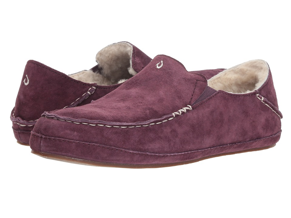 OluKai Nohea Slipper (Mystic Berry) Slippers