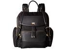 MICHAEL Michael Kors Mott Large Flap Diaper Bag Backpack