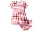 Toobydoo Toobydoo Love Pink Party Dress (Infant/Toddler)