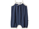 Toobydoo Ready For The Beach Tank Romper (Infant)
