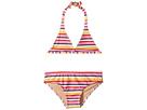 Toobydoo Toobydoo Sunshine Stripe Bikini (Infant/Toddler/Little Kids/Big Kids)