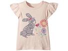 PEEK Forest Bunny Tee (Toddler/Little Kids/Big Kids)