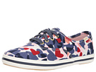 Keds x kate spade new york Kids Champion Heart (Little Kid/Big Kid)