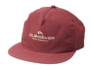 Quiksilver Originator Snapback