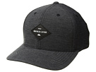 Quiksilver Quiksilver Union Heather Snapback