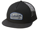 Quiksilver Quiksilver Past Checker Cap