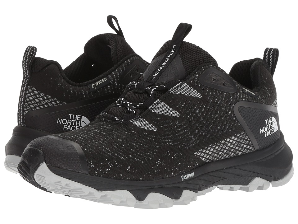 The North Face Ultra Fastpack III GTX (TNF Black/TNF White) Women's Shoes