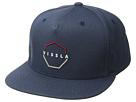 VISSLA Pin Tail Hat