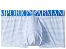 Emporio Armani Sailor Micro Striped Trunk