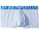 Emporio Armani Emporio Armani Sailor Micro Striped Trunk
