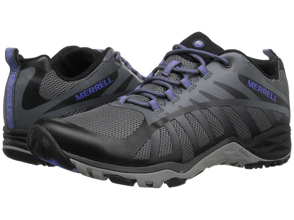 Merrell Siren Edge Q2 (Black) Women's Shoes