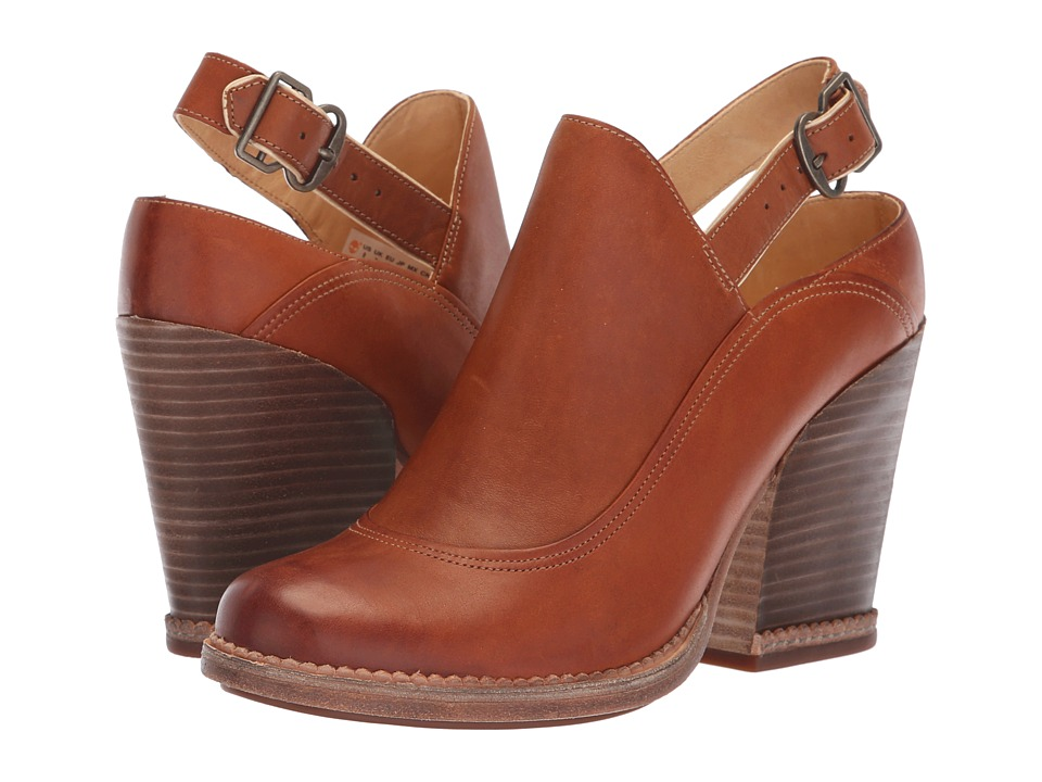 Timberland Marge Slingback (Tan) Women's  Boots