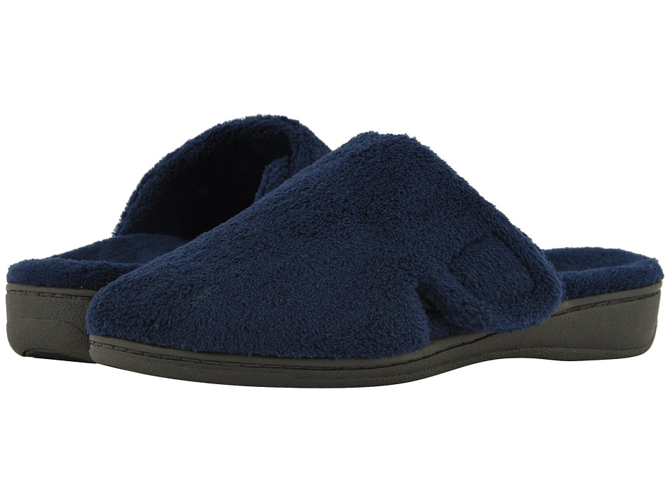 VIONIC Gemma (Navy) Slippers